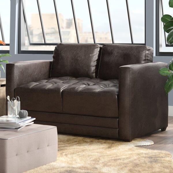 Serta Upholstery Gaillarde Loveseat by Trent Austin Design
