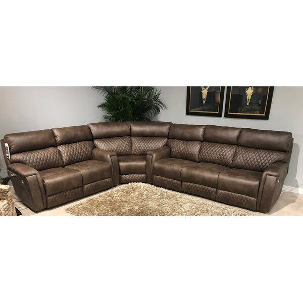 Bargain High Rise Reclining Sofa by Southern Motion by Southern Motion