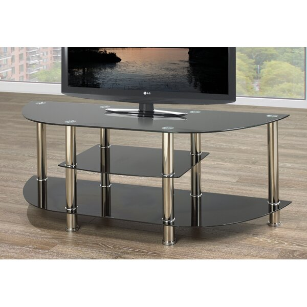 Recdo TV Stand For TVs Up To 65