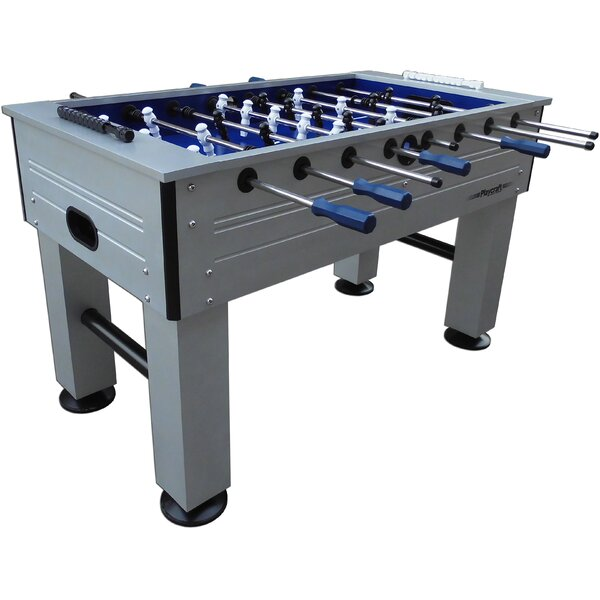 Extera Outdoor Foosball Table by Playcraft