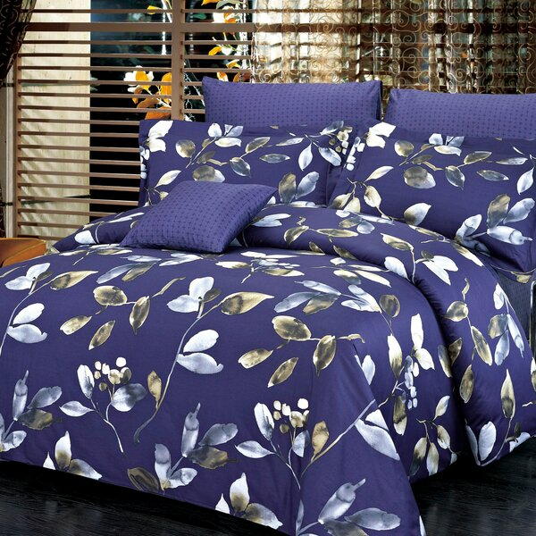 Mystery Duvet Cover Collection