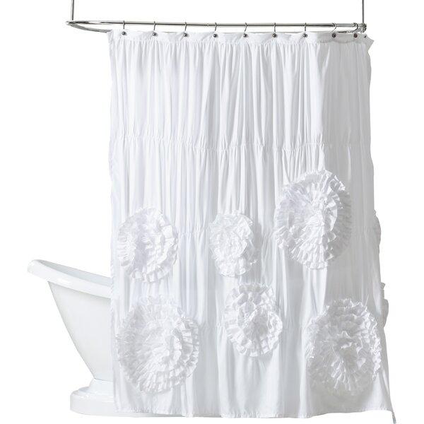 Oropeza Shower Curtain by Lark Manor