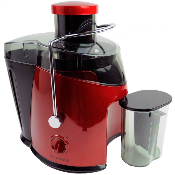 2 Speed Juicer by Cookinex