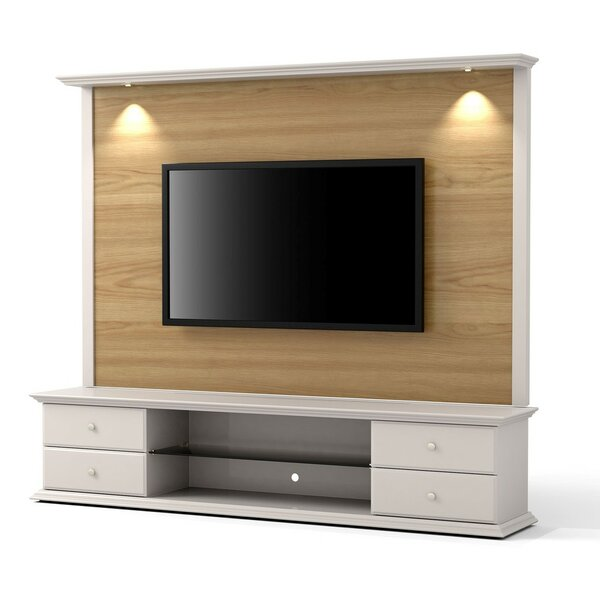 Ewell Entertainment Center by Darby Home Co