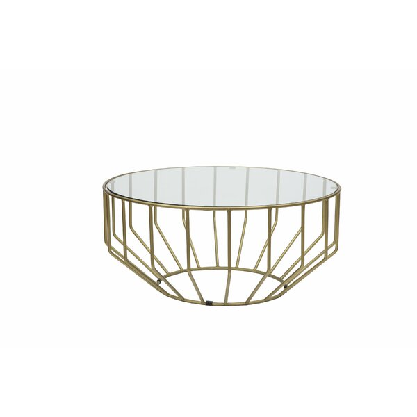 Eldorado Coffee Table by Mercer41