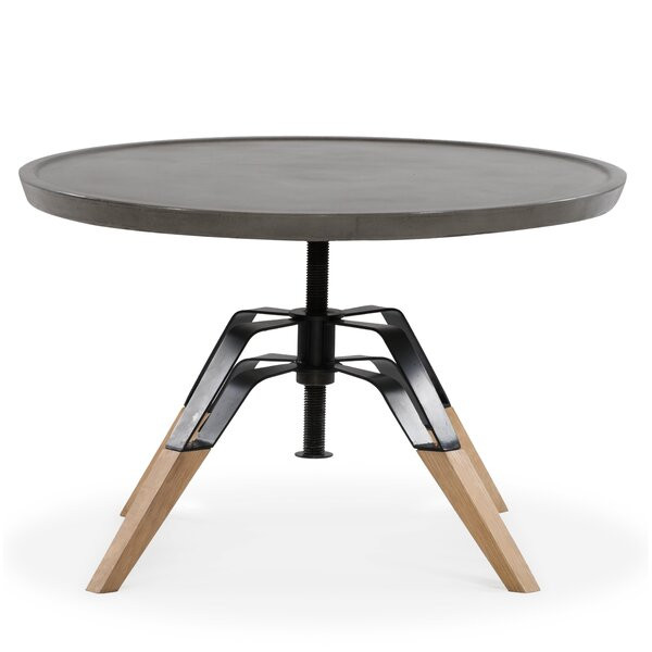 Christine Lift Top Coffee Table with Tray Top by 17 Stories