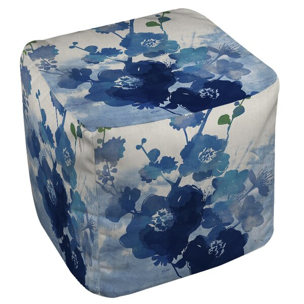 Granville Pouf by Latitude Run