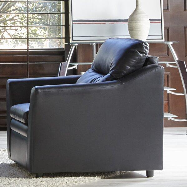 Aura Club Chair by Flair
