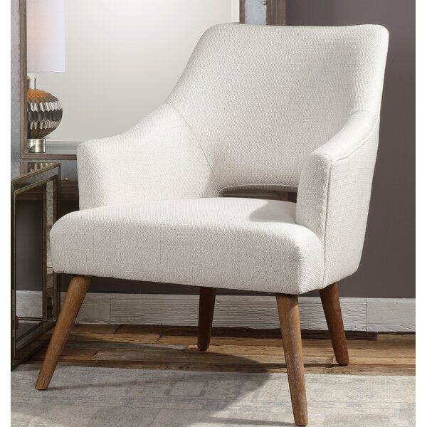 Poole Wingback Chair by Union Rustic