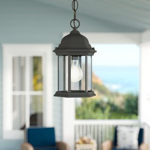 Indoor Candle Hanging Lanterns | Wayfair