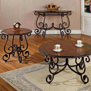 Darby Home Co Glen Console Table Image
