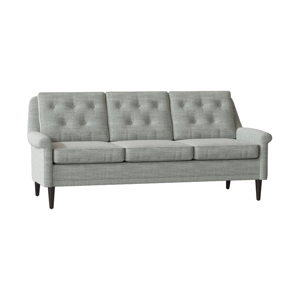 Rockford Studio Sofa by Wayfair Custom Upholstery™
