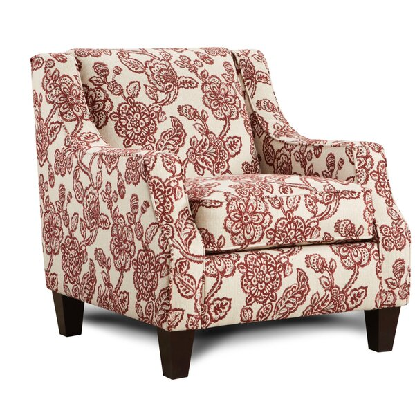 Seder Armchair by Charlton Home