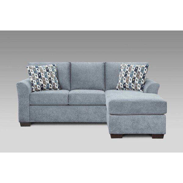 Hinkley Sectional by Winston Porter