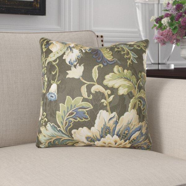Seales Decorative Indoor/Outdoor Throw Pillow (Set of 2)