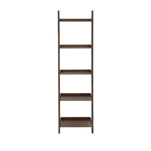 Morado Ladder Bookcase by Breakwater Bay