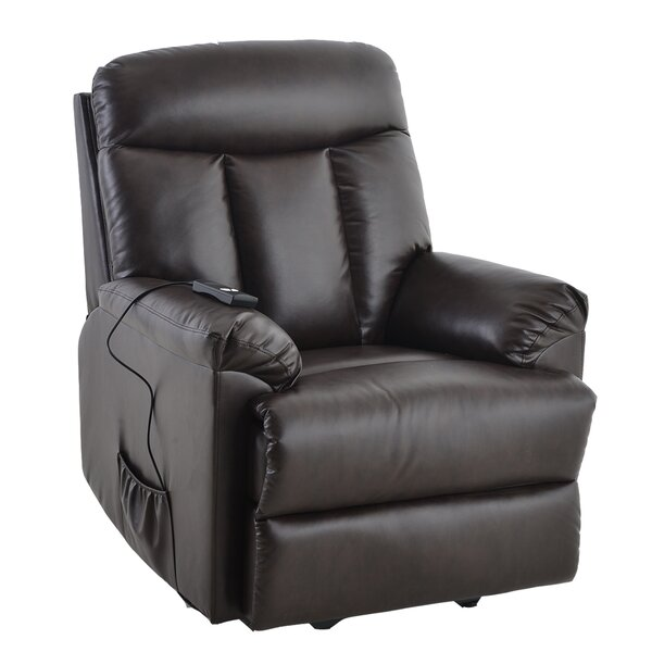 Hadnot Power Lift Assist Recliner by Winston Porter Winston Porter