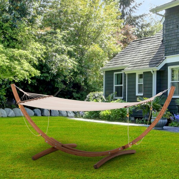 West Tisbury Classic Hammock with Stand by Freeport Park Freeport Park
