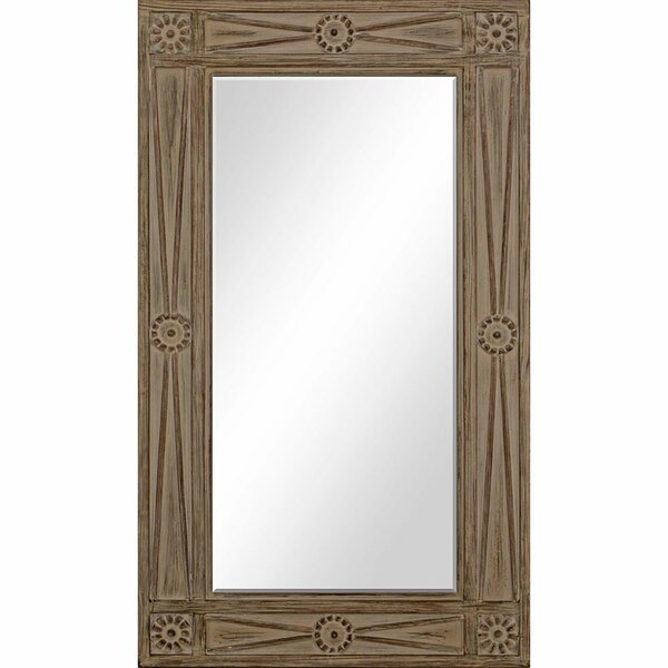 Willis Wall Mirror by Paragon