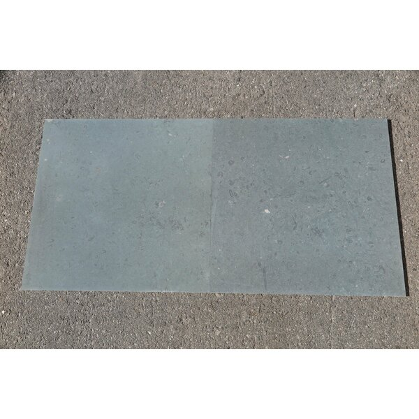 12 x 12 Limestone Stone Look Wall & Floor Tile