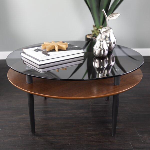Dajane Coffee Table With Storage By Latitude Run