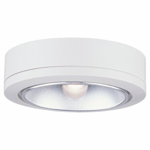 Budget Ambiance Xenon Under Cabinet Puck Light By Sea Gull Lighting