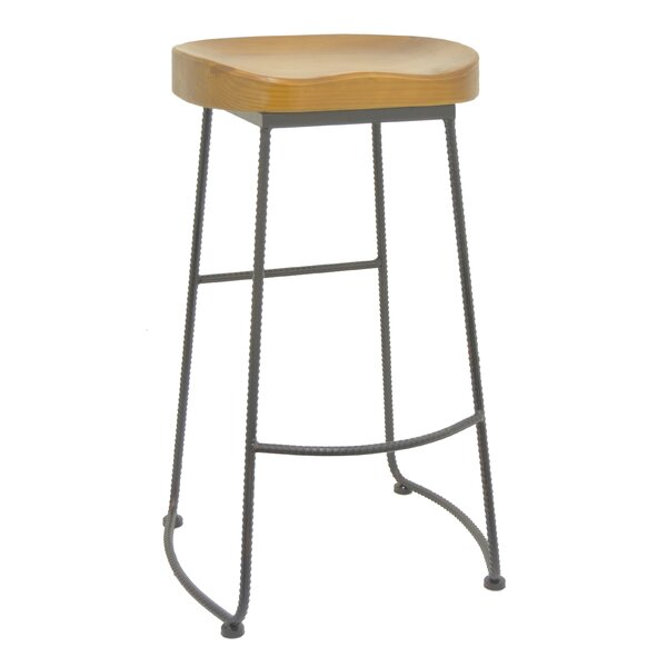 30.75 Bar Stool by Three Hands Co.