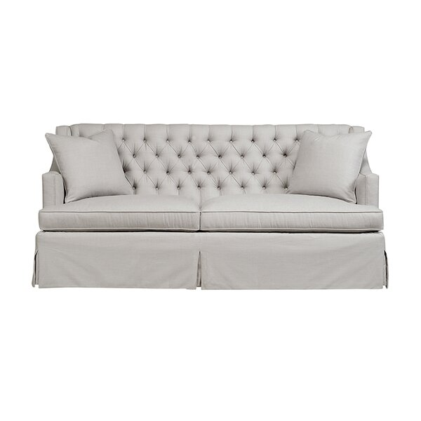 Carmel Loveseat by Duralee Furniture