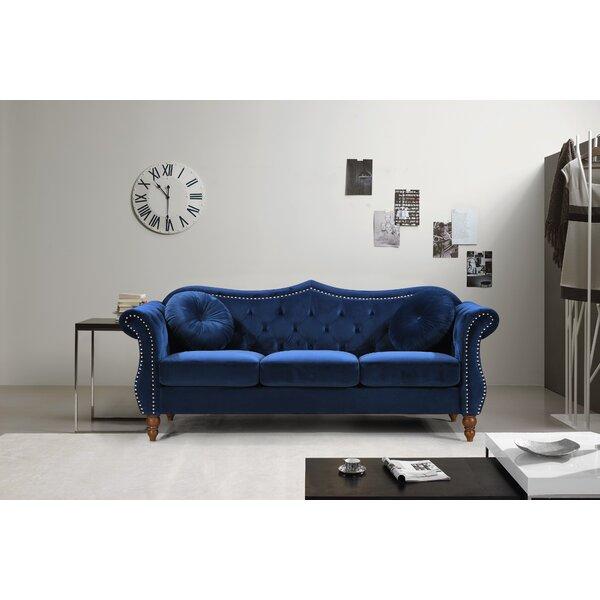 Patio Furniture Coutu Sofa