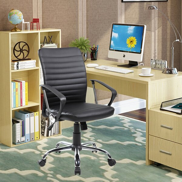 High-Back Desk Chair by eurosports