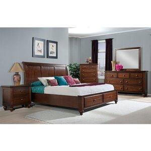 shabby chic bedroom sets. Newport Panel 5 Piece Bedroom Set Shabby Chic Sets  Wayfair