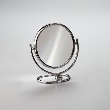 Double Face Magnifying Mirror by Windisch by Nameeks