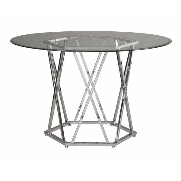 Howard Dining Table by Orren Ellis