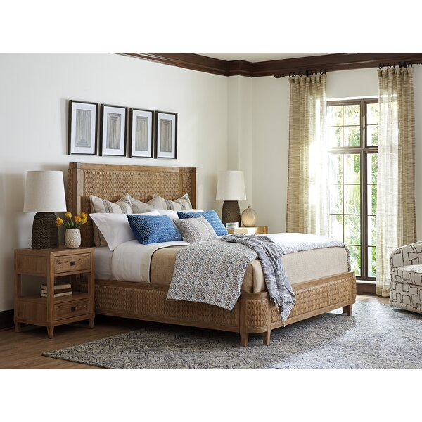 Los Altos Panel Configurable Bedroom Set by Tommy Bahama Home