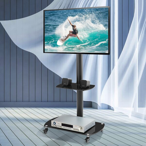 Hinesburg TV Stand For TVs Up To 65