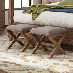 Online Reviews Ottoman by Donny Osmond Home