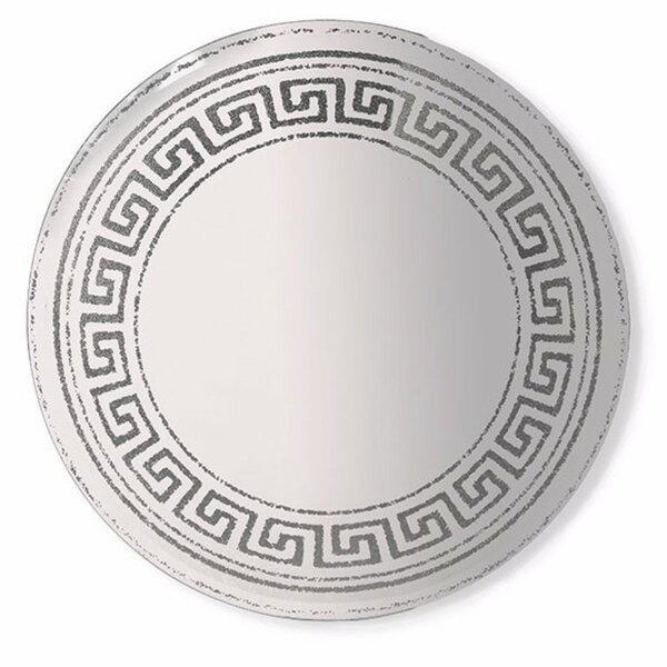 Christon Accent Mirror by World Menagerie