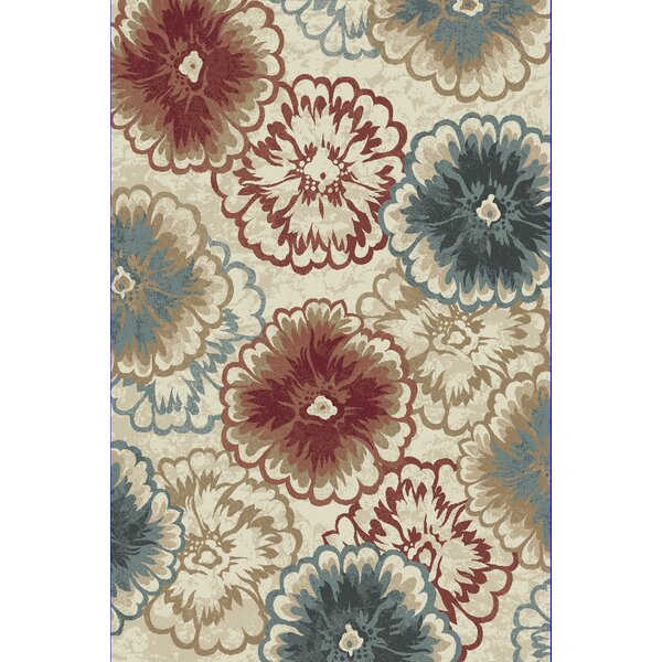 Amy Area Rug by Winston Porter