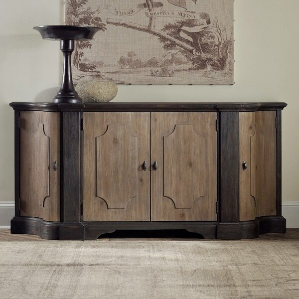 Corsica Credenza by Hooker Furniture