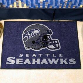 NFL - Seattle Seahawks Doormat by FANMATS