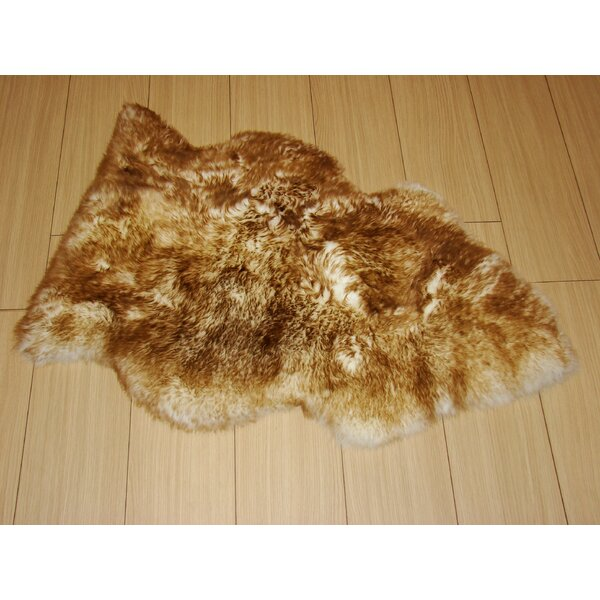 Pet Eclipse Rug by Bowron Sheepskin Rugs
