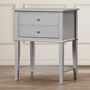 Best Choices Dmitry End Table With Storage By Beachcrest Home