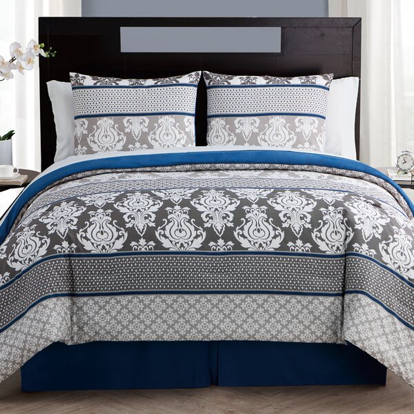 Overstreet Comforter Set by The Twillery Co.