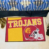 NCAA University of Southern California Starter Mat by FANMATS