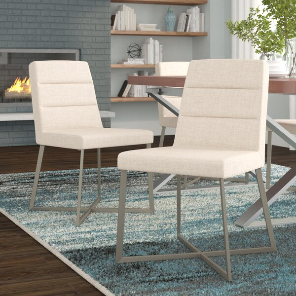 Arneson Side Chair (Set of 2) by Brayden Studio