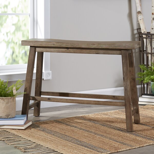 Carlyle Wood Bench by Birch Lane™ Heritage