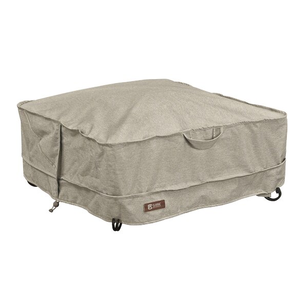 Montlake Fire Pit Cover by Classic Accessories