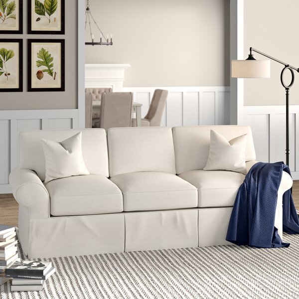 Oak Bluffs Sofa by Charlton Home
