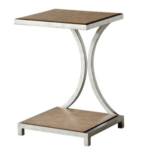 Palos Heights Chairside Table by Stein World