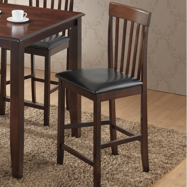 24.5 Bar Stool (Set of 2) by Best Quality Furniture